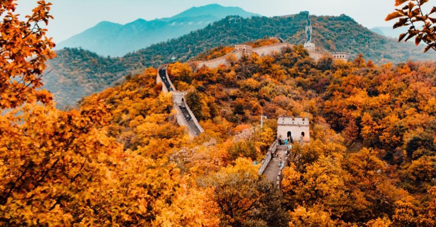 Primeira vez na China? Confira dicas para sua viagem
