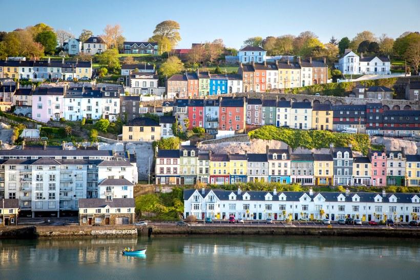 Como fazerpara estudar e trabalhar na Irlanda